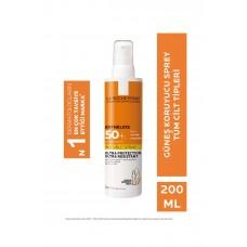 La Roche Posay Anthelios XL Ultra Light Sprey Spf50 200 ml