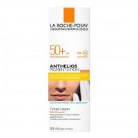 La Roche Posay Anthelios Pigmentation SPF 50 Renkli Güneş Kremi 50 ml