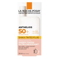 La Roche Posay Anthelios Shaka Fluid SPF 50 Renkli Güneş Kremi 50 ml