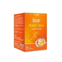 Orzax Ocean Vitamin C 30 Tablet
