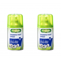 Golf ÜnFresh Yüzey Dezenfektani 300 ml x2