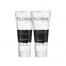 Floxia Anti Aging Set - Yaşlanma Karşıtı Bakım Kremi ve Maske Seti