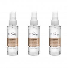 Floxia Revitalising Hair Care Dökülme Karşıtı Saç Serumu 50 ml x3