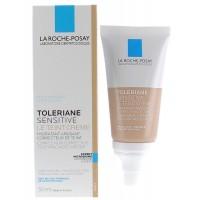 La Roche Posay Toleriane Sensitive Light Renkli Yatıştırıcı Krem 50 ml
