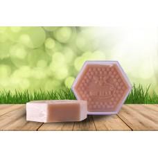 Quesera Doğal Ballı Salep Sabunu 80 g