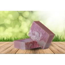 Quesera Doğal Gül Suyu Sabunu 80 g