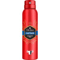 Old Spice Captain Sprey Deodorant 150ml