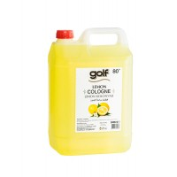 GOLF Limon Kolonyası 5000 ml