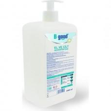 B-Good Antiseptik El ve Cilt Dezenfektanı 1000 ml