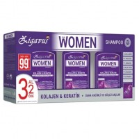 Zigavus Kolajen Women Şampuan - 3 al 2 öde