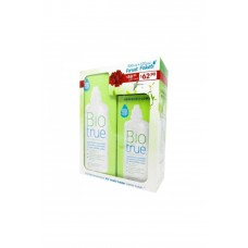 Biotrue Lens Solüsyonu 2 li Paket 360 Ml+120 Ml
