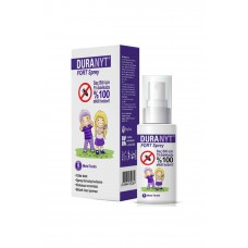 Duranyt Fort Bit Spreyi 100 Ml