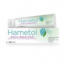 Hametol Onarıcı Bakım Kremi 30g