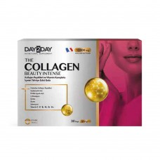 Day2Day The Collagen Beauty Intense - 12 g/30 Saşe