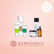 Rumedique Instigram